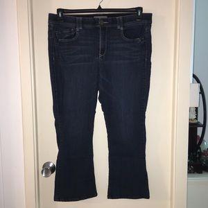 WIT & WISDOM Bootcut Jeans